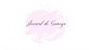 Logo Journal de Sumeya