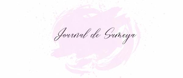 Le journal de Sumeya