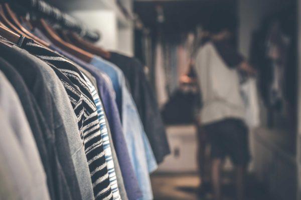 Tuto: Vêtements personnalisés